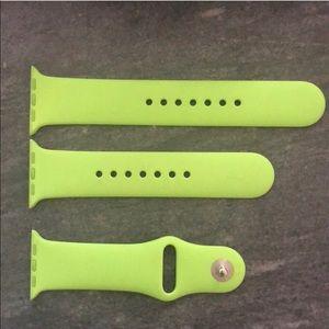 42mm Apple Watch Sport Band